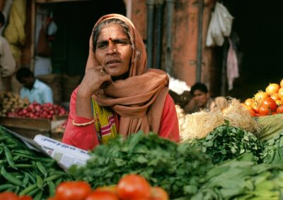 Making markets accessible to and safe for women